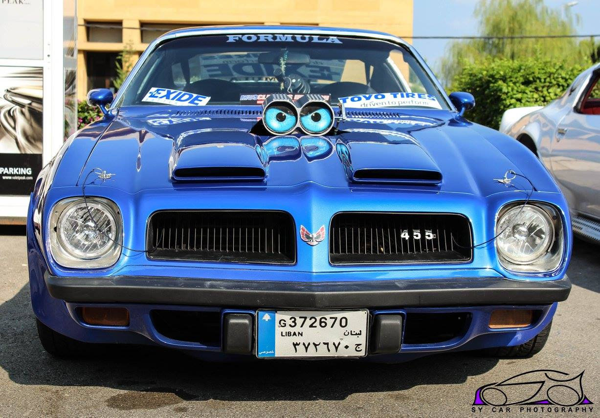 Toyo Tires Muscle Cars Invasion Drift And Beach Party